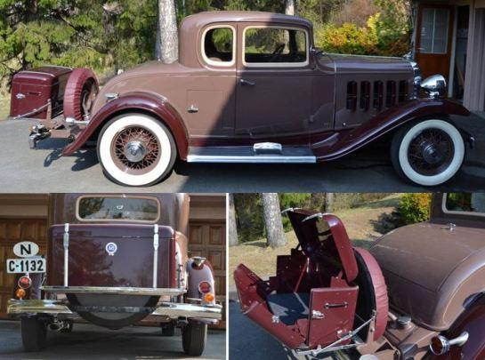 Buick 1932 56S